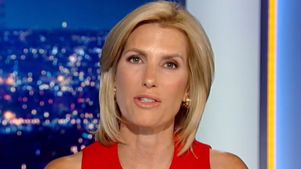 Westlake Legal Group laura-Ingraham-FOX- Laura Ingraham: Joe Biden's campaign seems like Hillary 2016 all over again fox-news/shows/ingraham-angle fox-news/politics/the-clintons fox-news/politics/elections/democrats fox-news/politics/2020-presidential-election fox-news/person/joe-biden fox-news/media/fox-news-flash fox-news/media fox news fnc/media fnc Charles Creitz article 0d7b0035-512a-504d-90f4-08a75a040911