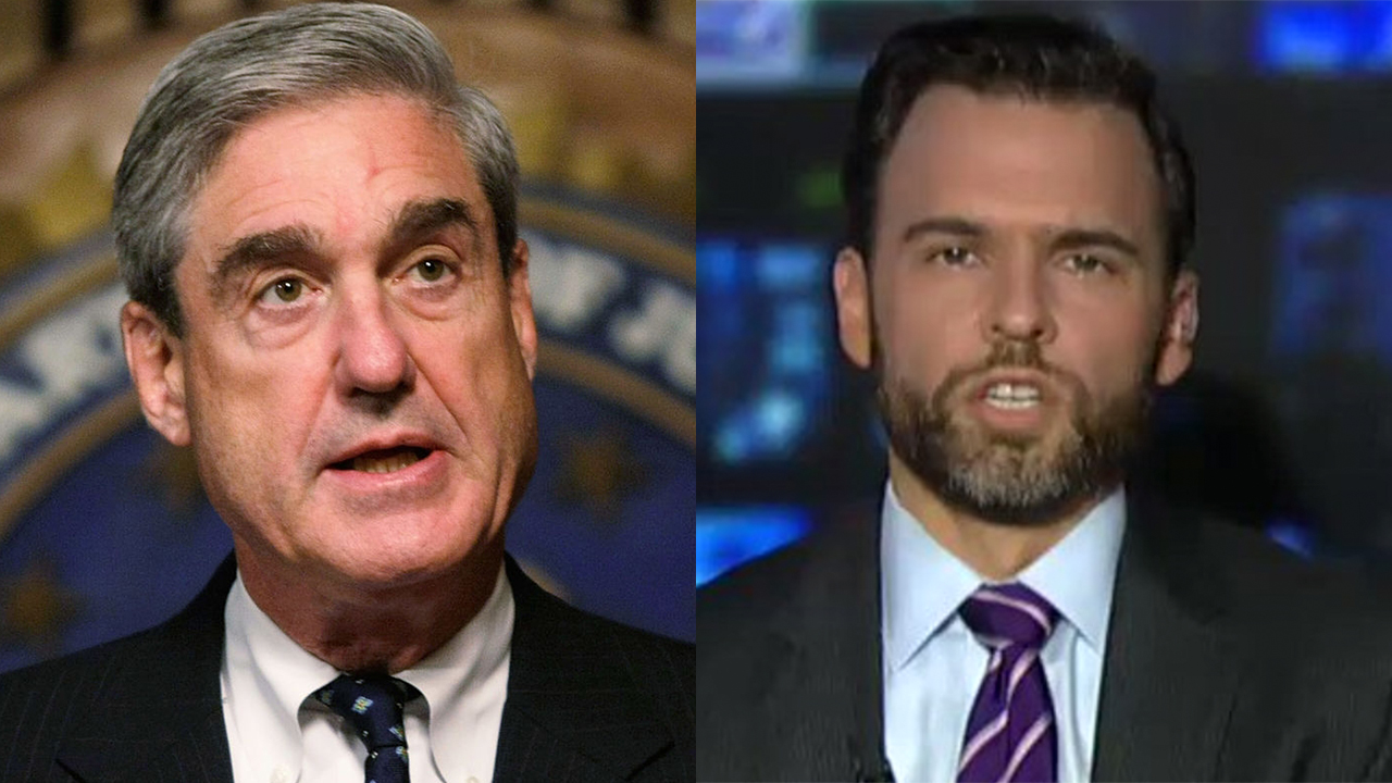 Mueller Report's obstruction of justice section like a 'law school exam' answer: former DOJ official