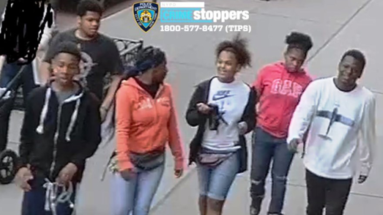 New York City teen arrested in assault on off-duty FDNY firefighter defending elderly couple, police say