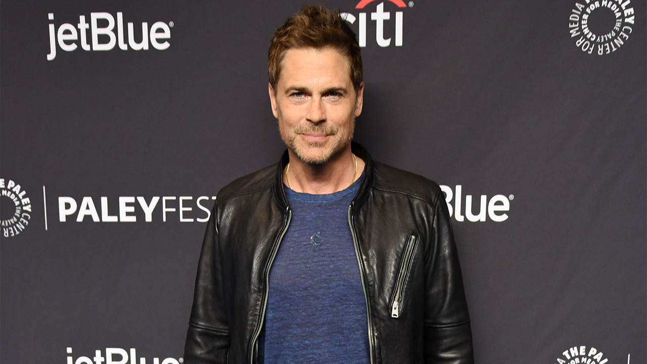 Rob Lowe on what he regrets about leaked sex tape