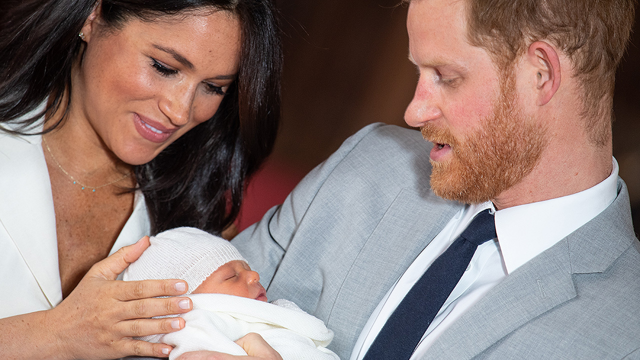 Meghan Markle, Prince Harry ask for donations to fund vaccine drive on son Archie's second birthday – Fox News