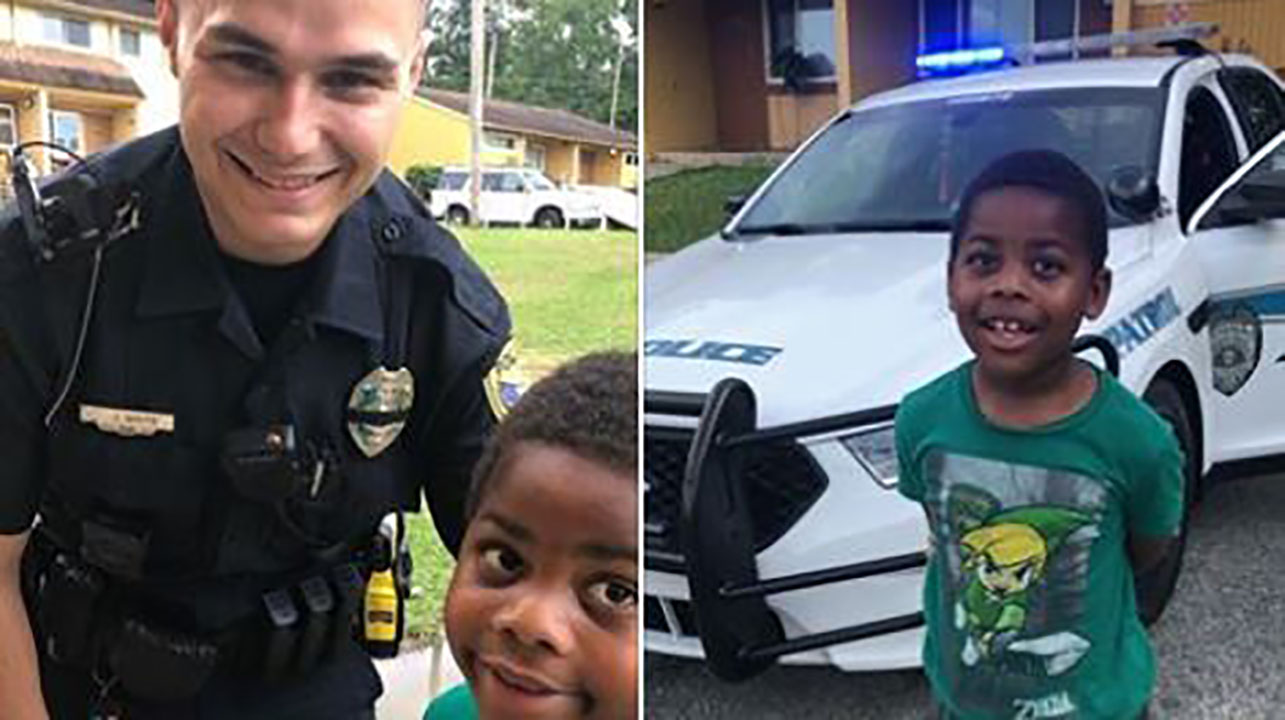 Westlake Legal Group tallahassee-pd Florida boy called 911 because he was lonely and wanted a friend, police say fox-news/us/us-regions/southeast/florida fox-news/us/crime/police-and-law-enforcement fox news fnc/us fnc dee20f56-47f2-5181-965e-f534b051f202 Brie Stimson article