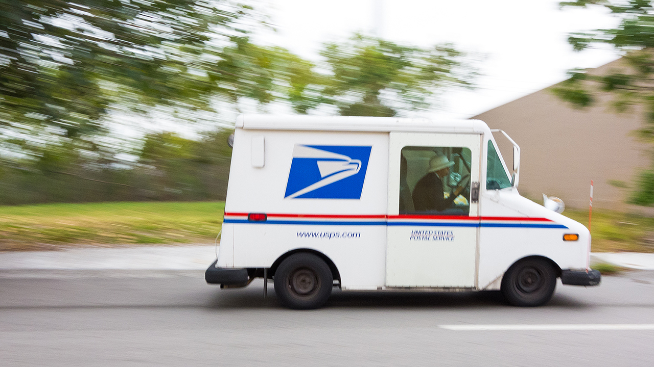 Westlake Legal Group usps-truck-istock Georgia neighborhood celebrates mailman's retirement after nearly 35 years New York Post Hannah Sparks fox-news/us/personal-freedoms/proud-american fox-news/lifestyle fnc/lifestyle fnc article 831dac88-731b-52a7-89ae-cd5435e5c453