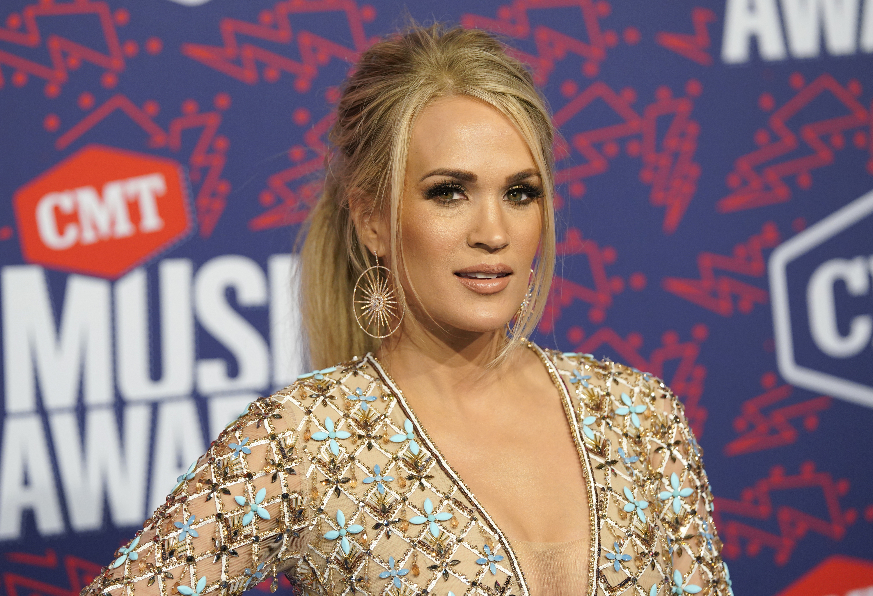 Carrie Underwood reveals the one condition she has for an 'American Idol' reunion