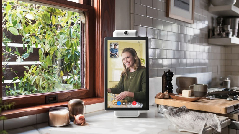 Facebook Says New Portal Devices Launching in the Fall