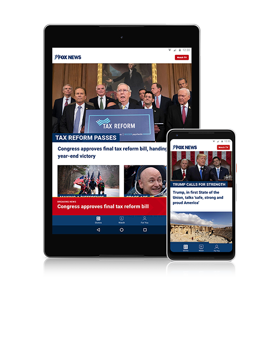 Apps and Products   Fox News   Fox News