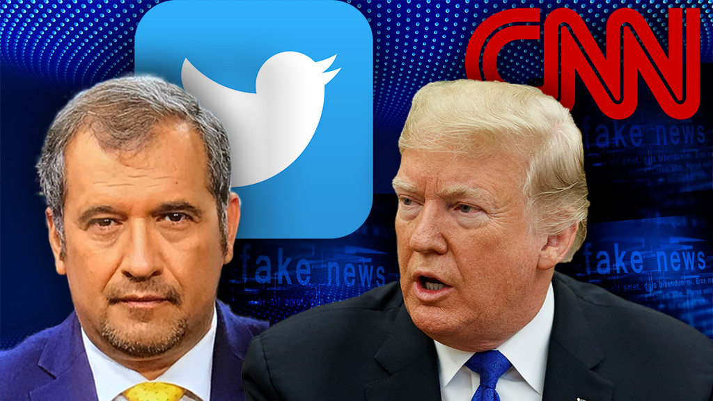 Westlake Legal Group 73cec7ba-Karem-Trump Playboy reporter, CNN analyst Brian Karem says White House suspended his credential over clash with Gorka Joseph Wulfsohn fox-news/tech/companies/twitter fox-news/politics/executive/white-house fox-news/person/donald-trump fox-news/media fox news fnc/media fnc fee90de0-5e6d-588f-a2ee-66d34ecb03f5 article