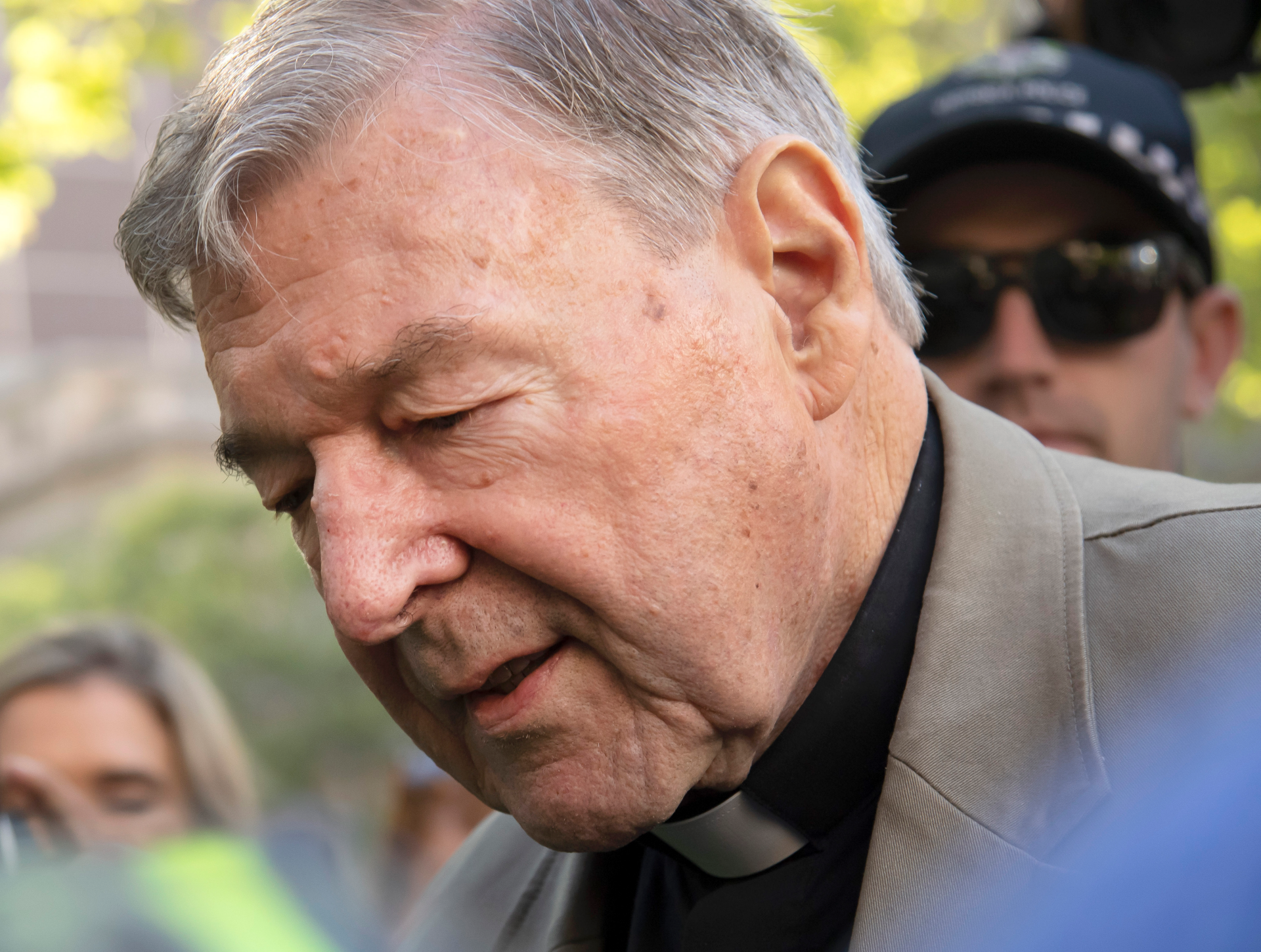 Westlake Legal Group 92bffc0a-ContentBroker_contentid-779b4fa949e147f1a6e358a4ad51bd1a Prosecutors: Australian cardinal's convictions should stand Melbourne (Australia) fox-news/world/world-regions/pacific fox-news/world/world-regions/australia fox-news/world/religion fox-news/world fnc/world fnc Associated Press article 20656df1-31e4-5f5d-ab49-7a6b7e250d6a