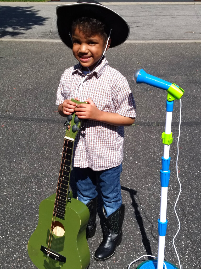 Westlake Legal Group AP19159748132794 'Old Town Road' sparks breakthrough when mostly nonverbal autistic boy sings along, mom says Nicole Darrah fox-news/us/us-regions/midwest/minnesota fox-news/health/healthy-living/childrens-health fox-news/good-news fox-news/entertainment/music fox-news/entertainment/genres/hip-hop-rap fox-news/entertainment/genres/country fox-news/entertainment fox news fnc/health fnc dff045fb-8605-5321-b08d-616009ee416c article