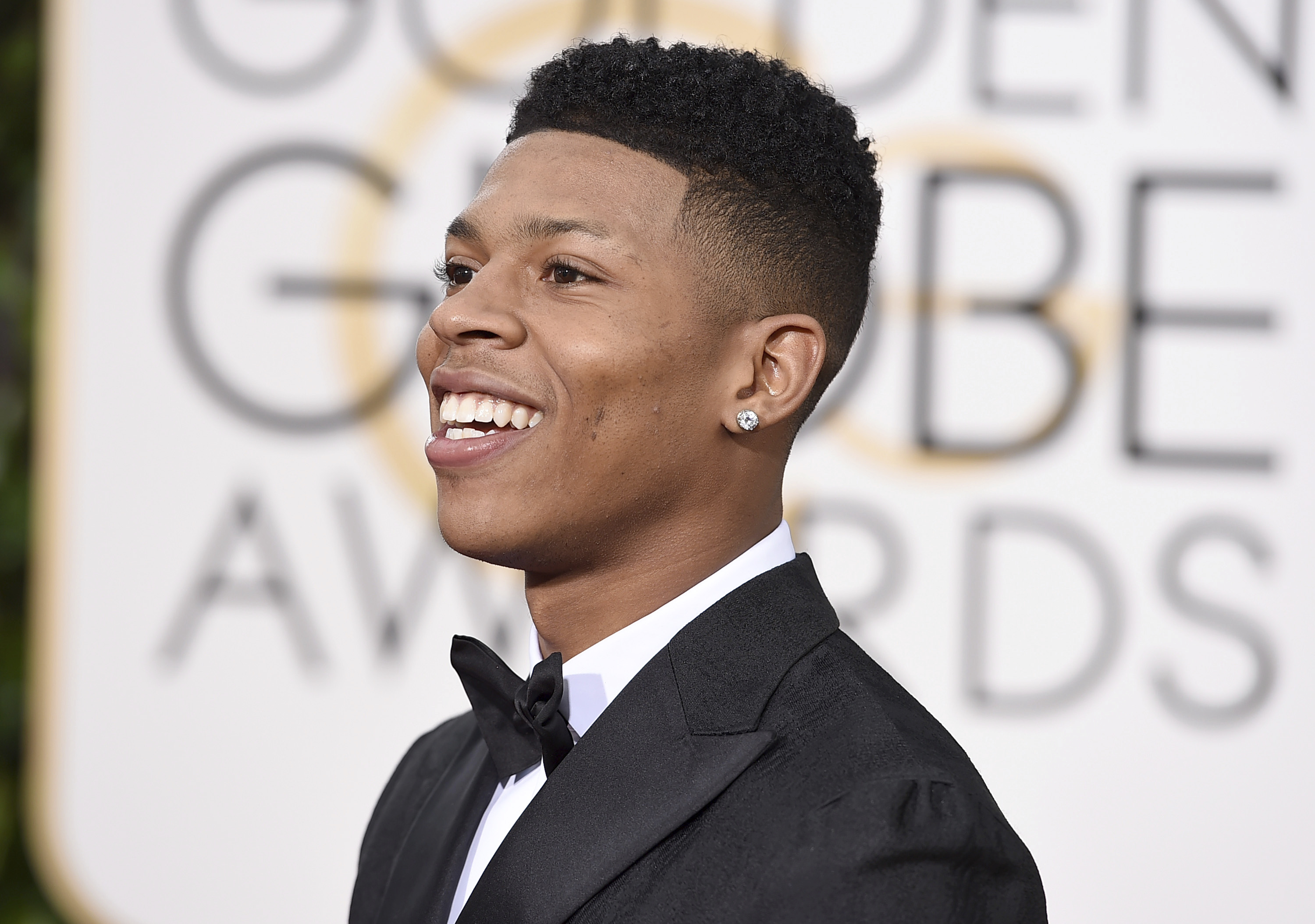 'Empire' actor Bryshere Gray arrested on traffic-related charge