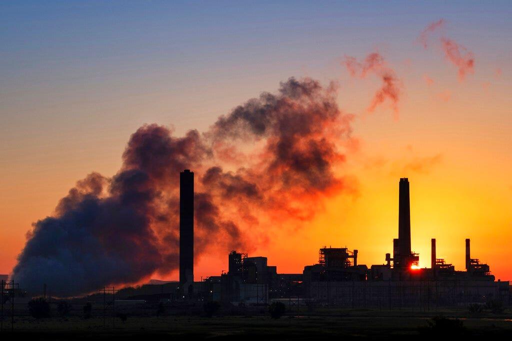 Liberty Vittert: Climate change alarmists deny science in misrepresenting June's heatwave thumbnail