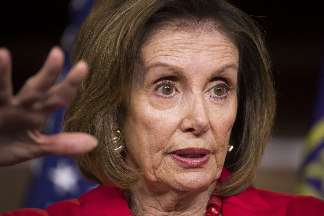 Westlake Legal Group AP19178555270900 Pelosi admonishes tweeting attacks on fellow Dems: Don't 'expect us to think that that is just ok' Sam Dorman fox-news/tech/companies/twitter fox-news/politics/house-of-representatives/democrats fox-news/person/nancy-pelosi fox news fnc/politics fnc c14aea4b-3caf-56b0-a70c-36a269ace599 article