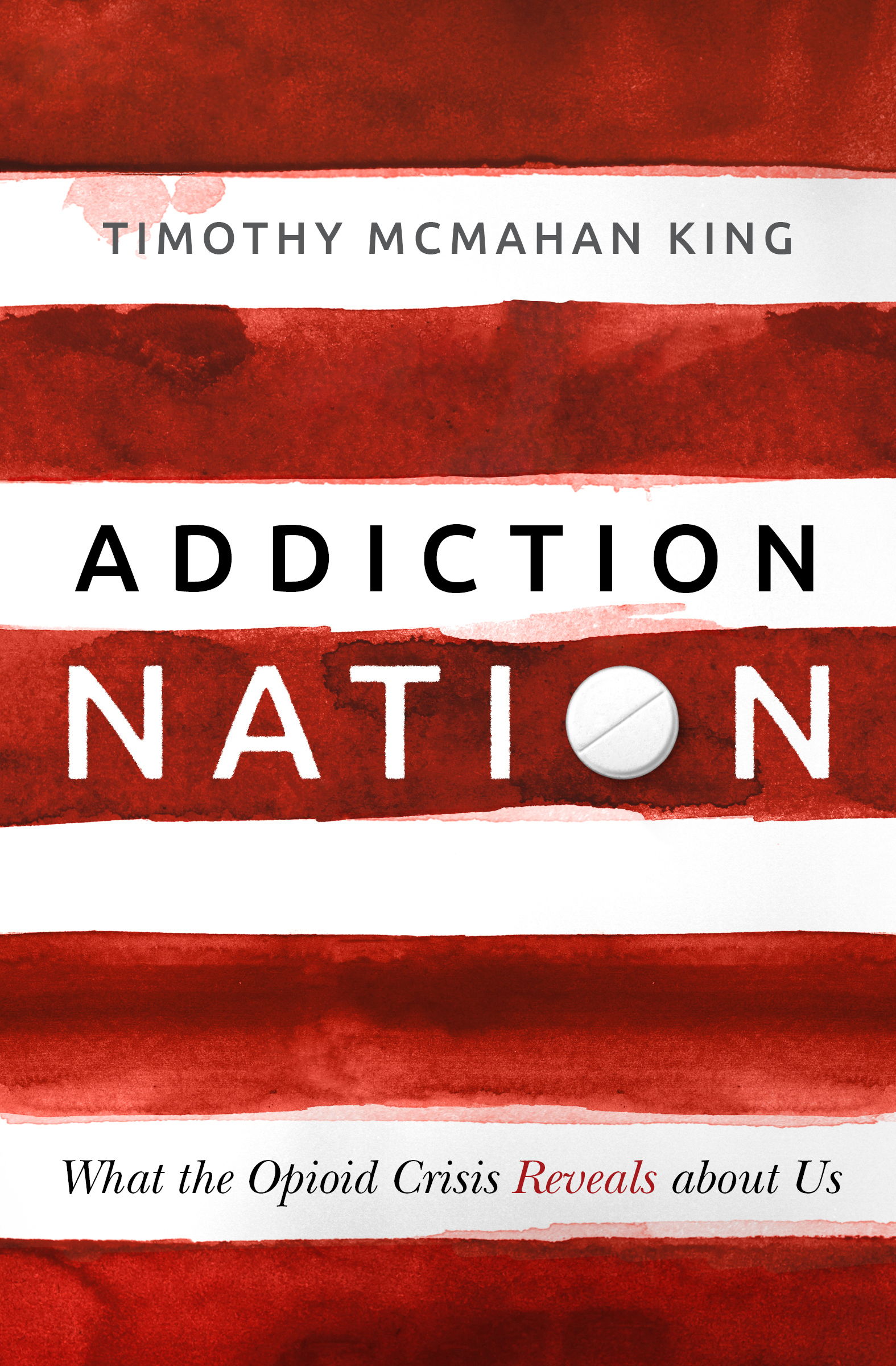 Westlake Legal Group Addiction-Nation Timothy McMahan King: I've struggled with an opioid addiction – To find a solution, we must break the silence Timothy McMahan King fox-news/topic/opioid-crisis fox-news/opinion fox-news/health/mental-health/drug-and-substance-abuse fox-news/health/mental-health/addiction fox news fnc/opinion fnc c6ddc7b3-4ea0-5031-acc5-594e8c4803eb article