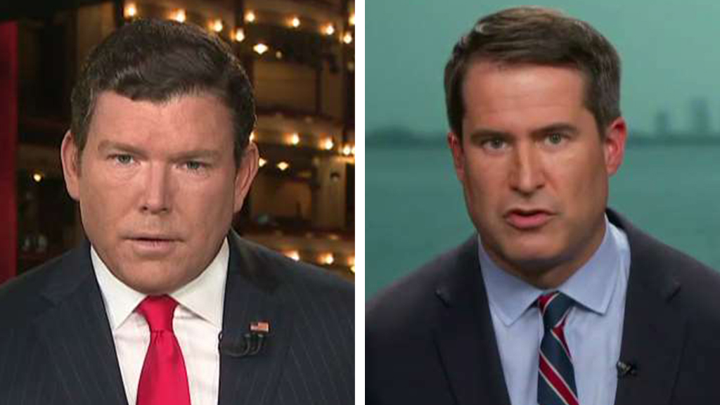 Westlake Legal Group Baier-Moulton_Fox 2020 Dem Seth Moulton: Trump 'harder to beat' than party thinks, but right coalition can best him fox-news/us/us-regions/northeast/massachusetts fox-news/topic/fox-news-flash fox-news/shows/special-report fox-news/politics/elections/republicans fox-news/politics/elections/democrats fox-news/politics/defense/wars fox-news/politics/2020-presidential-election fox-news/person/donald-trump fox-news/entertainment/media fox news fnc/politics fnc Charles Creitz article 053a6898-ccd6-5953-844e-c8b3ebbdbf67