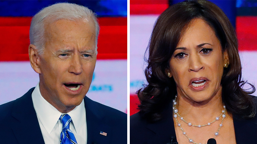 Westlake Legal Group Biden-Harris_AP Van Jones says Biden's response to Kamala Harris on working with segregationists was 'heartbreaking' Lukas Mikelionis fox-news/politics/2020-presidential-election fox-news/person/kamala-harris fox-news/person/joe-biden fox-news/entertainment/media fox news fnc/politics fnc article 0199d6d3-a9fa-5095-a053-76a82f9dbf3b