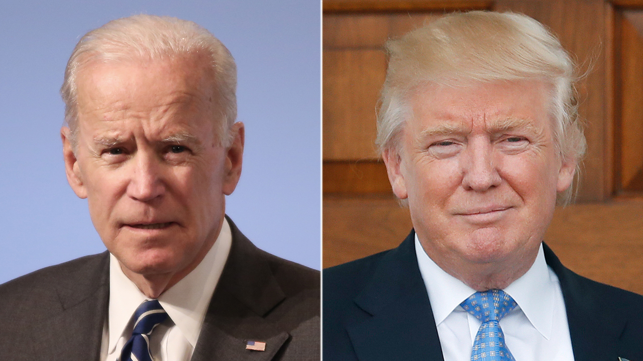 Westlake Legal Group Biden-Trump-AP-Getty Trump dismisses Biden's 2020 chances, knocks his 'mental capacity': 'Everybody knows he doesn't have it' fox-news/topic/fox-news-flash fox-news/shows/fox-friends fox-news/politics/2020-presidential-election fox-news/person/joe-biden fox-news/person/donald-trump fox-news/entertainment/media fox news fnc/politics fnc David Montanaro article 845b0b3d-1fca-588b-82c5-76774f234579