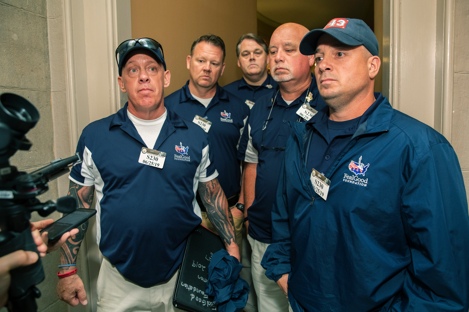 Westlake Legal Group ContentBroker_contentid-0181108f49c6459d93d3ca655b2ae99f Sept. 11 first responders call sit-down with McConnell 'one of the best meetings we've had' Vandana Rambaran fox-news/us/terror/september-11 fox-news/us fox-news/politics fox news fnc/politics fnc article 8cb54cc7-082b-5bcb-b9e8-5ff7228d9e89