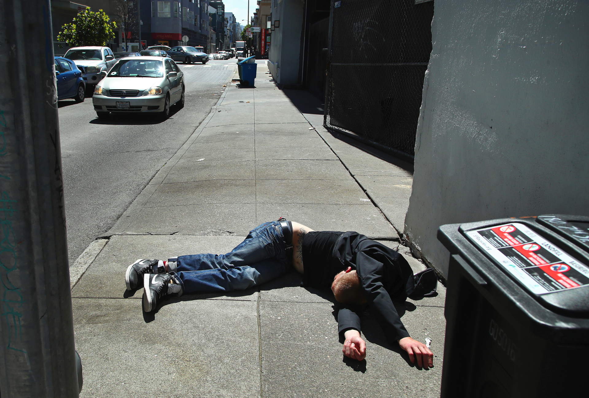 Westlake Legal Group ContentBroker_contentid-9e564610dafd4a0fbaa3c73ac067915f Homelessness in San Francisco: Here are the statistics Nick Givas fox-news/travel/vacation-destinations/san-francisco fox-news/topic/homeless-crisis fox news fnc/us fnc c1408b34-a1d7-5db5-bbb7-c50bbc848c92 article