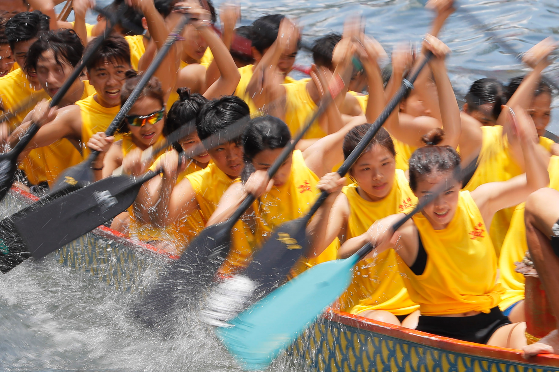 Westlake Legal Group ContentBroker_contentid-f30738e4c50b4bee9bbcc22618725b51-1 Chinese take to the seas in annual dragon boat races Hong Kong fox-news/world/world-regions/asia fox-news/world fnc/world fnc Associated Press article 0a5ae4f6-1e68-538c-9639-af47c7c7e041