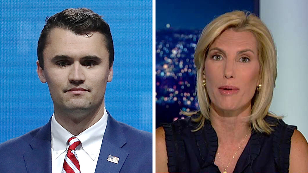 Westlake Legal Group Kirk-Ingraham_Getty-Fox Charlie Kirk: Ocasio-Cortez 'the most powerful Democrat in office' fox-news/us/immigration/border-security fox-news/us/immigration fox-news/topic/fox-news-flash fox-news/shows/ingraham-angle fox-news/politics/elections/democrats fox-news/person/alexandria-ocasio-cortez fox-news/entertainment/media fox news fnc/politics fnc Charles Creitz c315156f-3bfc-50c4-96b9-13f7b55a1a48 article