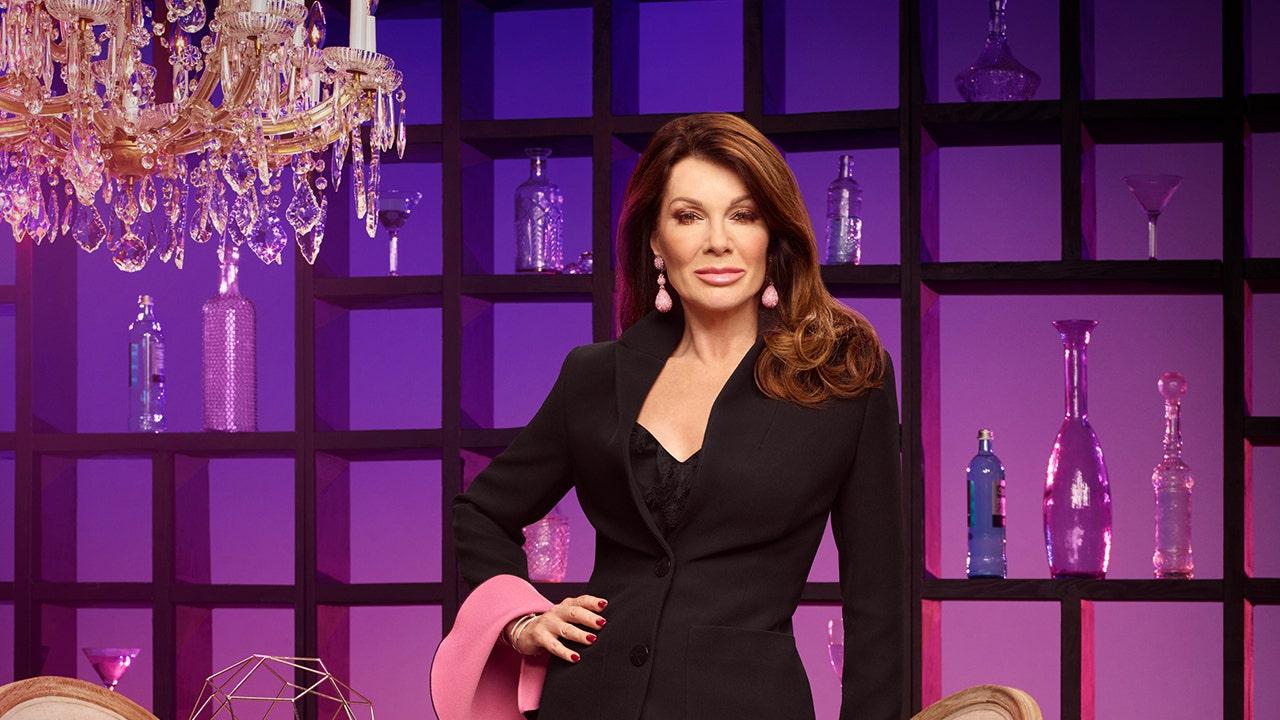 Lisa Vanderpump is leaving Real Housewives of Beverly Hills after 9 seasons