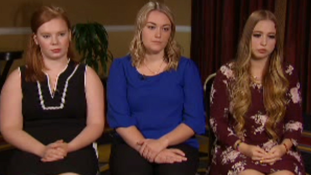 Westlake Legal Group Lueck-friends Utah student Mackenzie Lueck's friends say her suspected killer was 'hunting for women,' fight claims she 'deserved' it Vandana Rambaran fox-news/us/us-regions/west/utah fox-news/us/crime/homicide fox-news/us/crime fox news fnc/us fnc Cristina Corbin article 7570f2a9-9758-59bd-9e94-dde3842ad9fc