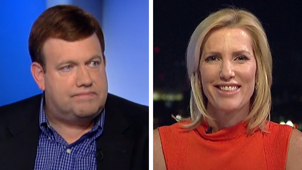 Westlake Legal Group Luntz-Ingraham-FOX Frank Luntz: Dems now 'using language of the right to push policies of the left' fox-news/topic/fox-news-flash fox-news/shows/ingraham-angle fox-news/politics/house-of-representatives/health-care fox-news/politics/elections/democrats fox-news/politics/2020-presidential-election fox-news/entertainment/media fox news fnc/politics fnc Charles Creitz article 72fc9d49-c223-5aef-a07e-fee501faef94