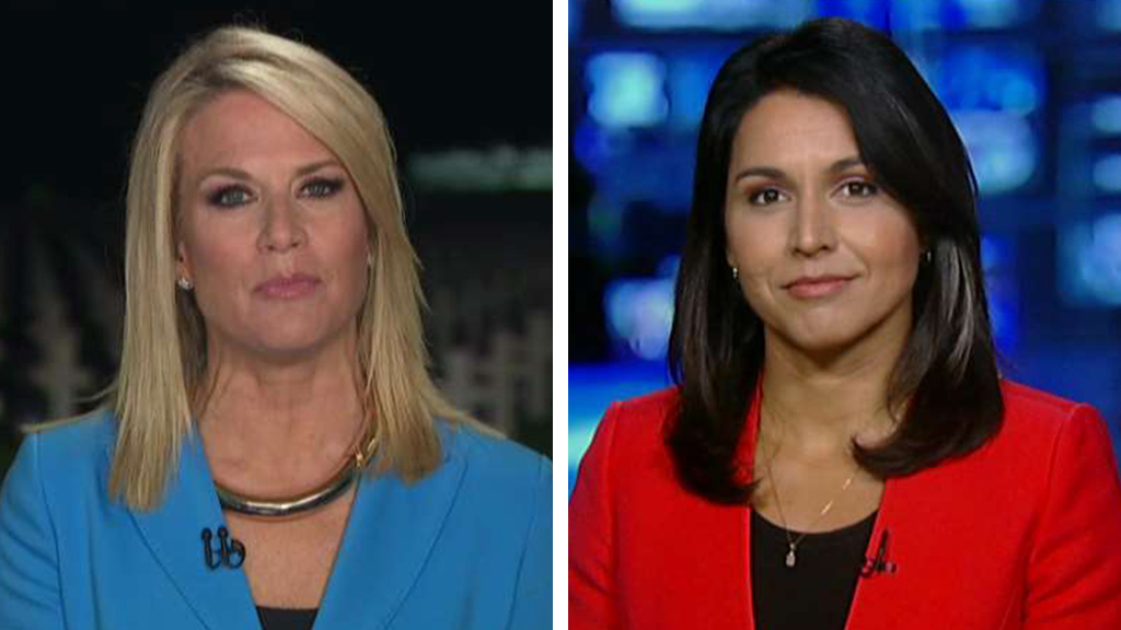 Westlake Legal Group McCallum-Gabbard-FOX Tulsi Gabbard: 'Hyper-partisanship' getting in the way of pathway to citizenship legislation fox-news/us/immigration fox-news/topic/fox-news-flash fox-news/topic/daca fox-news/shows/the-story fox-news/politics/2020-presidential-election fox-news/entertainment/media fox news fnc/politics fnc f3b7afc1-f7a4-548f-bfe4-471088b7c512 Charles Creitz article
