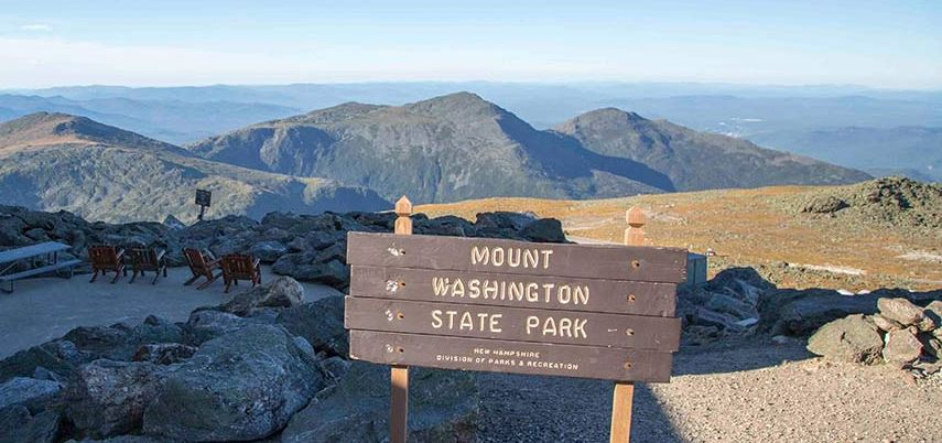 Mount Washington climber dies after hiking in freezing temperatures