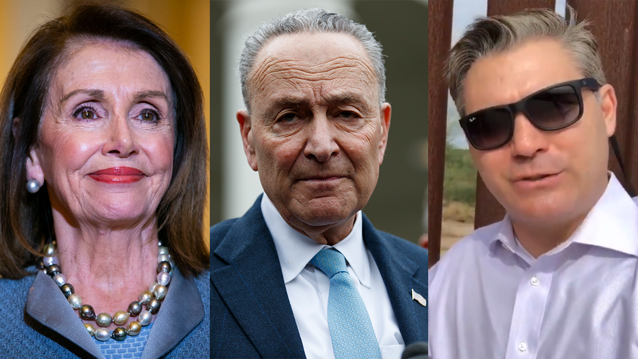 Democrats, media change tune on border: No longer a 'manufactured crisis'