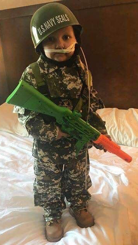 Westlake Legal Group River-Nimmo-Freedom-Hard-Facebook Boy, 5, who wanted to be 'Army Man' dies from cancer; family asks for military members to attend funeral Nicole Darrah fox-news/us/us-regions/midwest/arkansas fox-news/us/personal-freedoms/proud-american fox-news/us/military/army fox-news/us/military fox news fnc/us fnc article 791f5ec7-474b-5891-90d8-300bf4a38fa3