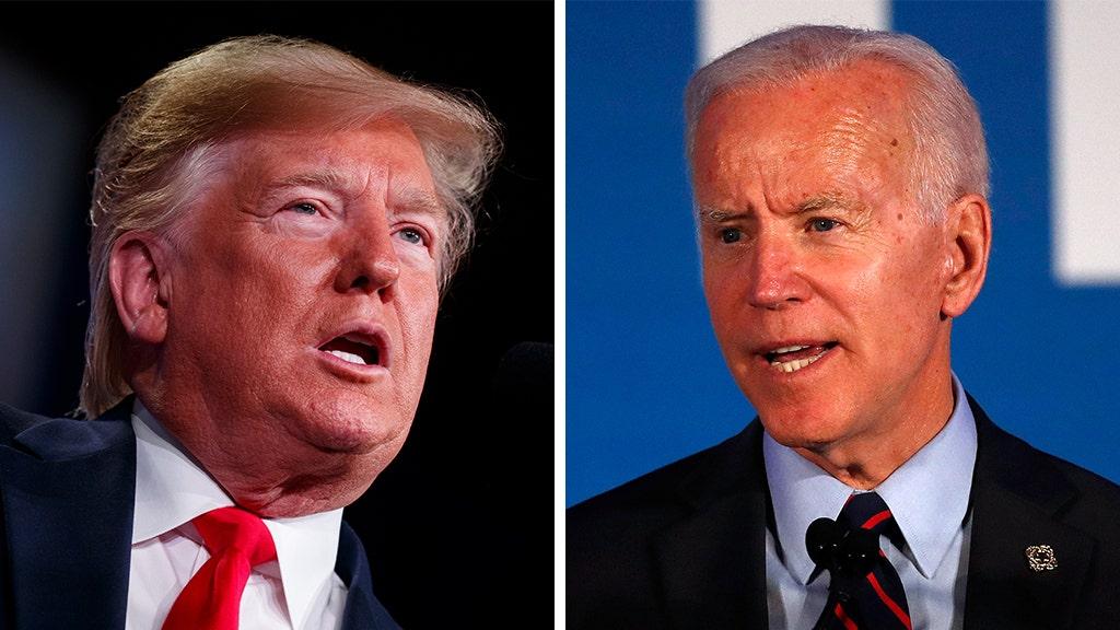 Westlake Legal Group Trump-Biden_AP Biden responds to Trump's 'stone-cold crooked' slam Morgan Phillips fox-news/world/conflicts/ukraine fox-news/politics/trump-impeachment-inquiry fox-news/person/joe-biden fox news fnc/politics fnc bf3125c4-1184-508d-8cd5-838c65a83af0 article