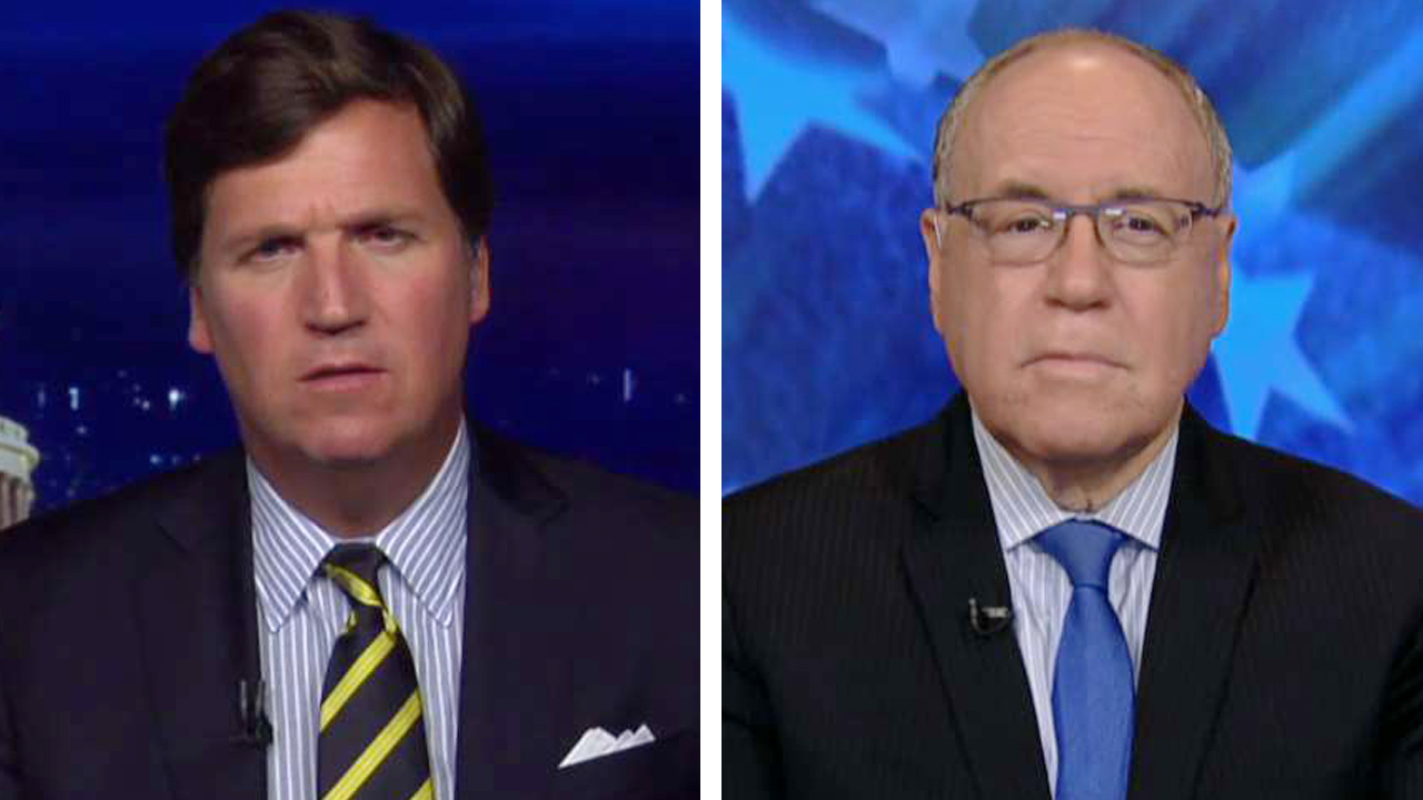 Westlake Legal Group Tucker-Dr-Siegel-FOX Dr. Marc Siegel claims there are 'probably close to 100,000' coronavirus cases in China Yael Halon fox-news/shows/tucker-carlson-tonight fox-news/media/fox-news-flash fox-news/health/infectious-disease/coronavirus fox news fnc/media fnc article 6882d47f-2d76-5f52-b1b6-1cee6228fe4e