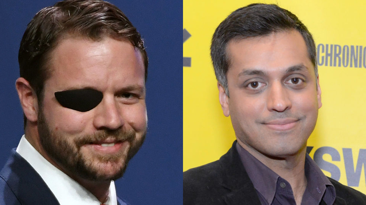 Dan Crenshaw fact-checks NYT writer who wrongly accused him of not supporting 9/11 victims fund