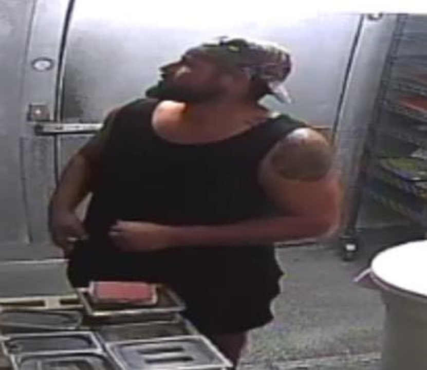 Westlake Legal Group b1c647ba-Capture Florida police on lookout for 'Hamburglar' in fast food break-ins Louis Casiano fox-news/world/crime fox-news/us/us-regions/southeast/florida fox news fnc/us fnc ff7d843a-3cda-595c-86e3-61d885118079 article