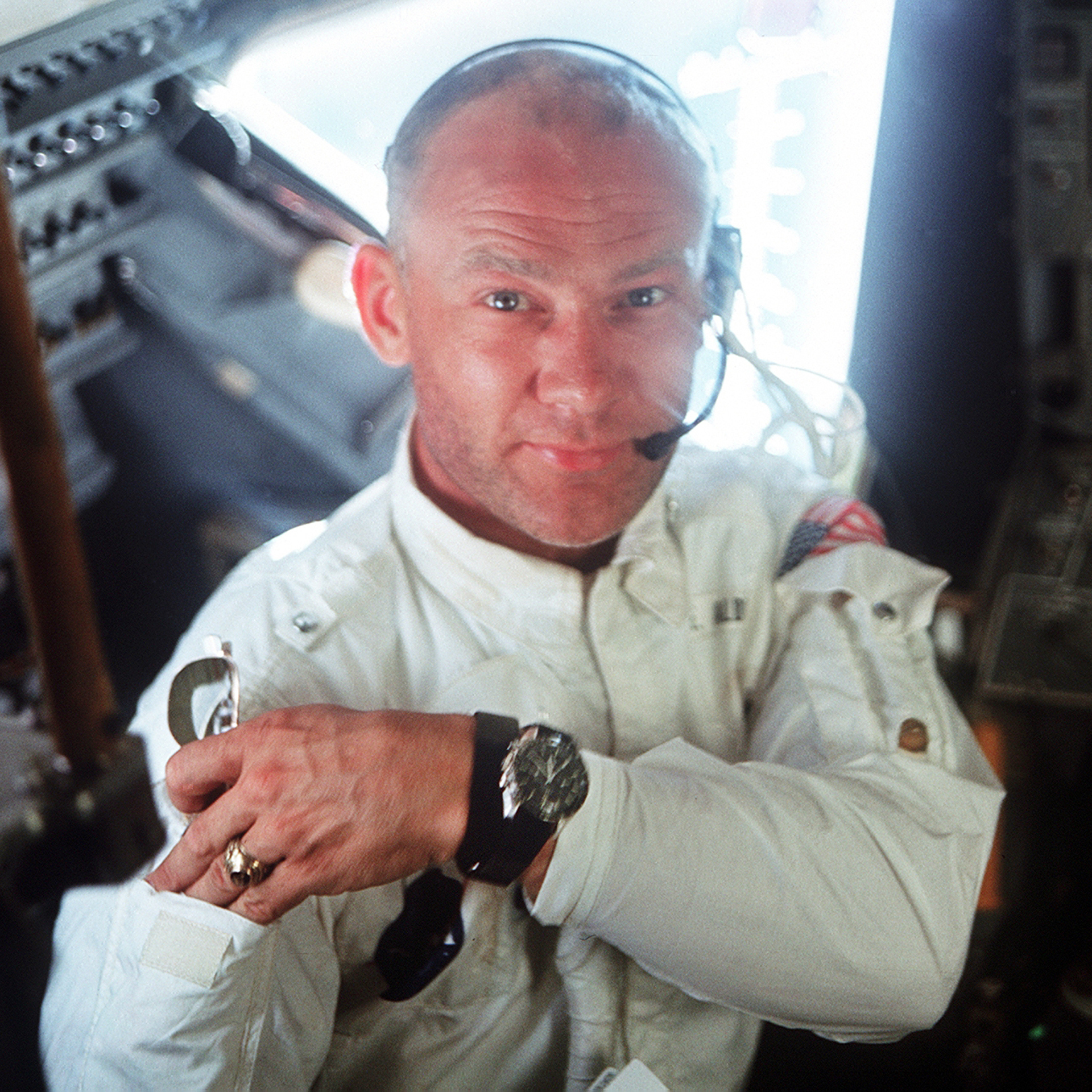 Westlake Legal Group buzz-aldrin-moon-business 50 years later, the Moon is still great for business fox-news/science/air-and-space/moon fnc/science fnc c8648e49-5b63-5a12-92c0-1e57303a716b Associated Press article