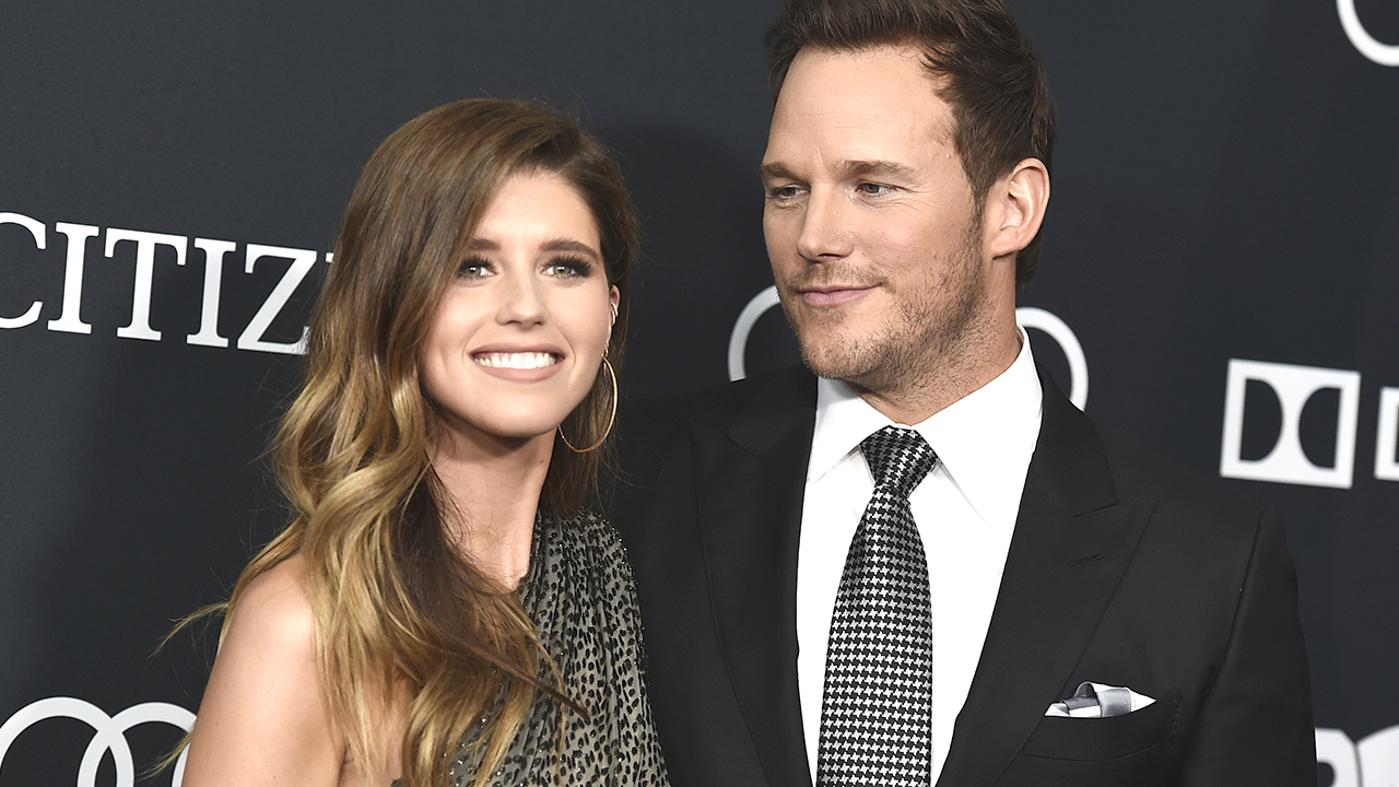 Westlake Legal Group chris-pratt-Katherine-Schwarzenegger-ap Chris Pratt gushes over Katherine Schwarzenegger on 30th birthday: 'Incredible wife and step mom' Jessica Napoli fox-news/person/chris-pratt fox-news/entertainment/events/couples fox news fnc/entertainment fnc b57c4448-2b30-5fbf-8748-b186bbf02746 article