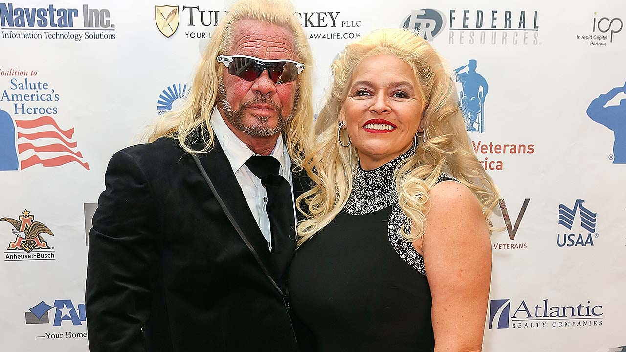 'Dog the Bounty Hunter' star Beth Chapman dead at 51