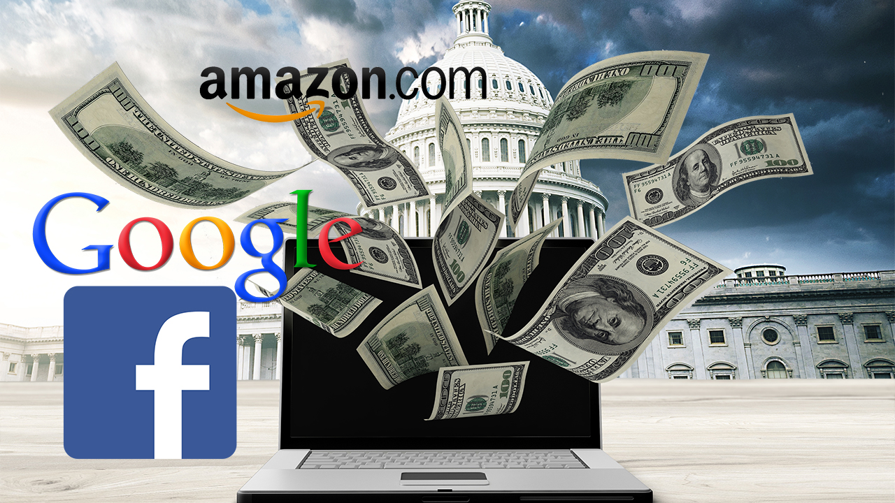 Big Tech will Be Forced to Disclose your Data's Value Under Senate Bill