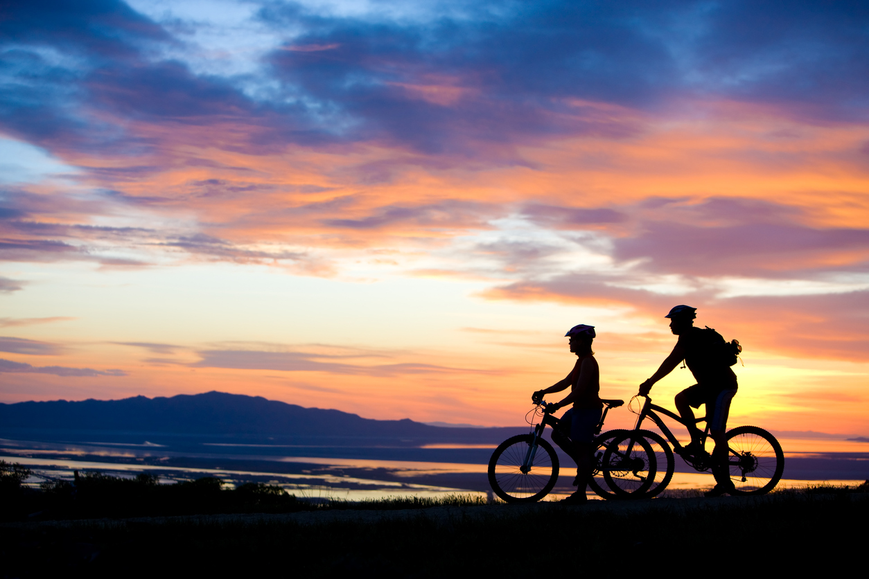 Westlake Legal Group iStock-157329906 Instagram couple slammed for asking people to fund 'celebration of life' cycling trip to Africa fox news fnc/travel fnc fab1dcd6-bb35-5f7d-94b2-91ede75377c5 article Alexandra Deabler
