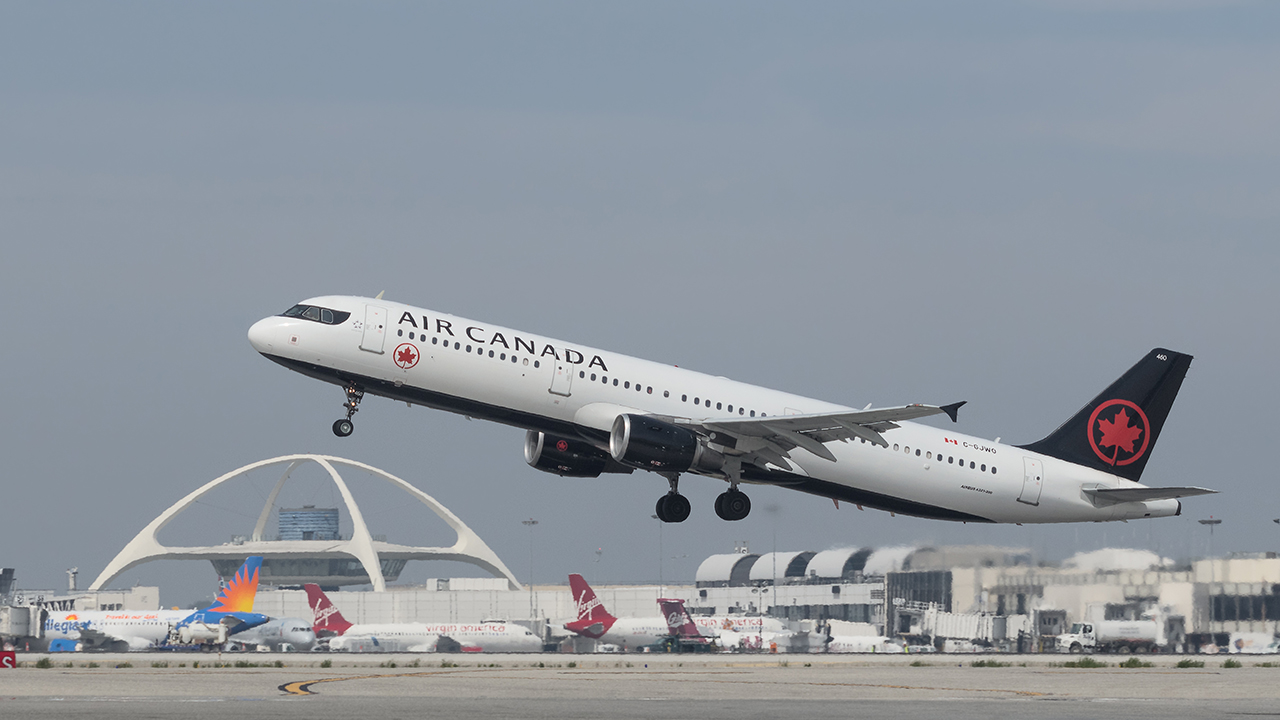 Westlake Legal Group iStock-Air-Canada Air Canada passenger claims she woke up on dark, empty plane alone Nicole Darrah fox-news/world/world-regions/canada fox-news/world/world-regions/americas fox-news/travel/general/airlines fox-news/travel fox news fnc/travel fnc article 5c7c6218-3e42-50c9-a908-da4a97bcd59f