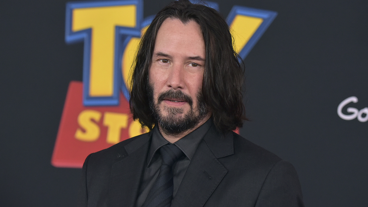 Westlake Legal Group keanu-reeves-toy-story2 Keanu Reeves condemns violence against Cinema America Variety Nate Nickolai fox-news/world/world-regions/italy fox-news/entertainment/movies fox-news/entertainment/genres/political fox-news/entertainment fnc/entertainment fnc article 09b092bc-193f-5412-9223-cc08b5f7835f