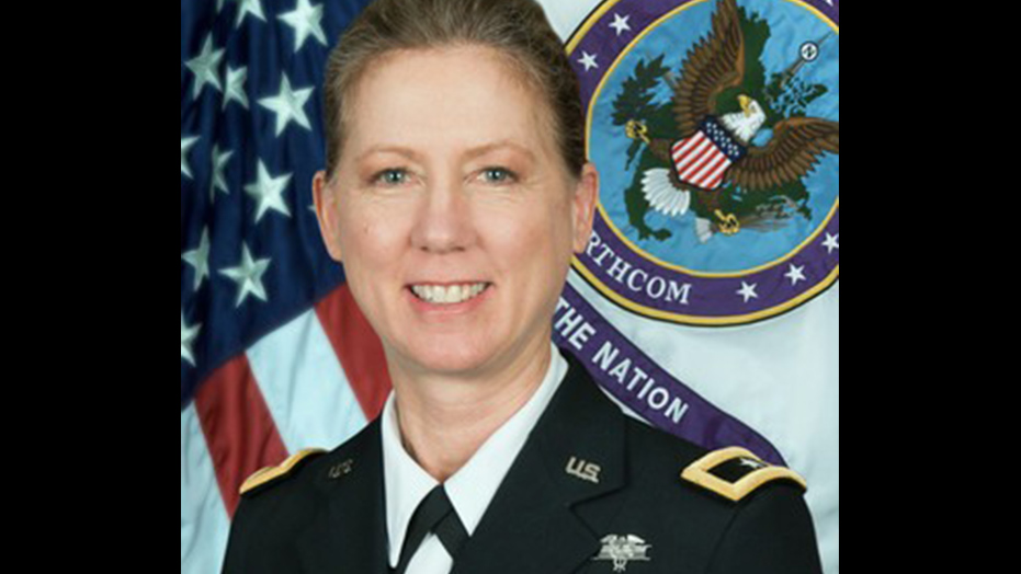 Brig. Gen. Laura Yeager to become first woman to lead US Army infantry division