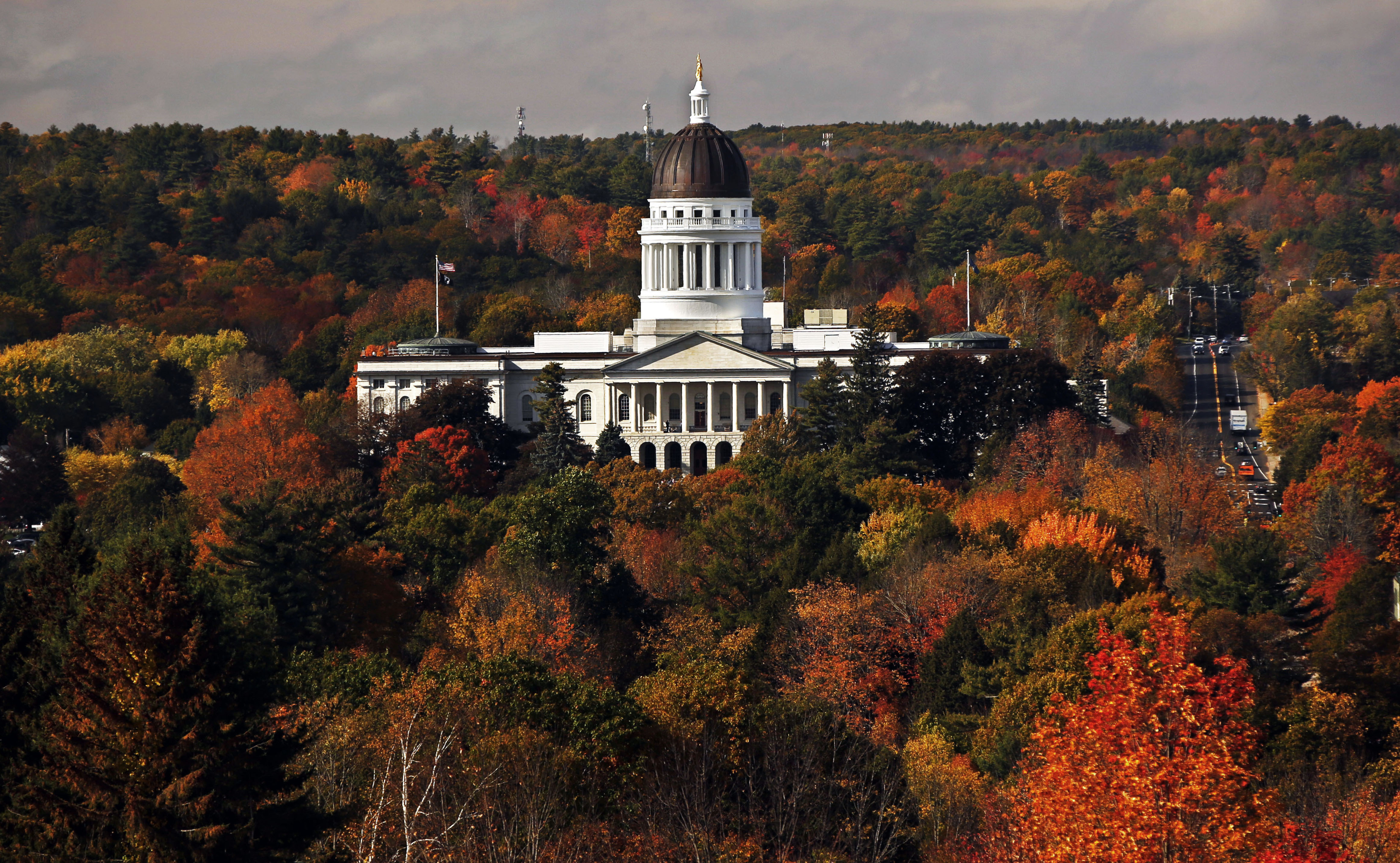 Westlake Legal Group maine-legislature- Maine assisted-suicide bill reaches governor's desk; would be 8th state to legalize option for terminally ill fox-news/us/us-regions/northeast/maine fox-news/politics/state-and-local fox-news/health/healthy-living/health-care fox news fnc/politics fnc Danielle Wallace cd6dd65a-937a-5a2c-8d98-815d5ba0050a article
