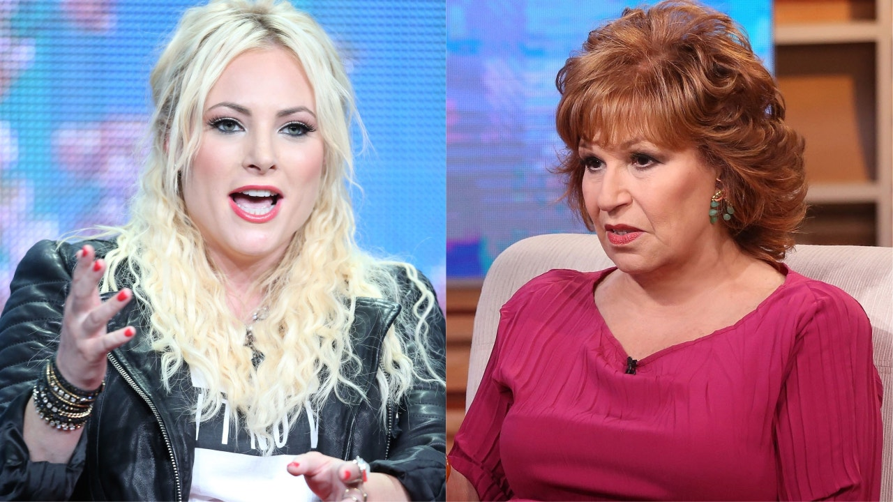 Westlake Legal Group meghan-mccain-joy-behar-getty Meghan McCain tries to shut down Behar as she defends Cuba's literacy program: 'Lets not' Sam Dorman fox-news/world/world-regions/cuba fox-news/politics/socialism fox-news/person/whoopi-goldberg fox-news/person/joy-behar fox-news/person/bernie-sanders fox-news/entertainment/the-view fox news fnc/media fnc article 430d7a6c-8c36-5c46-b8f7-f8794f9afc82