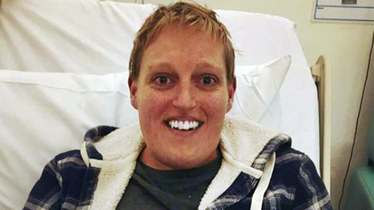 British actor Michael Sleggs reveals he's dying of terminal cancer at 33 thumbnail