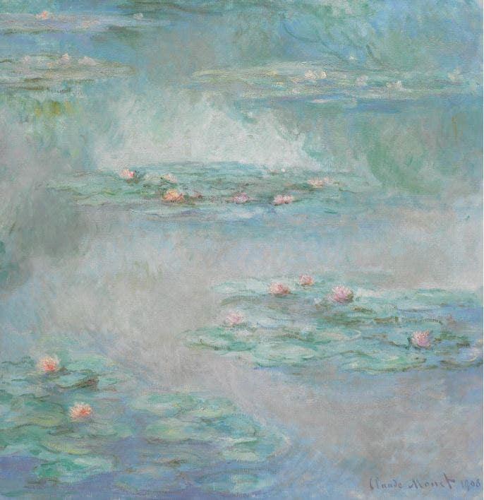 Stunning Monet unseen for 87 years eyes $44.6 million auction