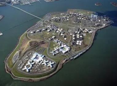 Westlake Legal Group rikers-island Rikers Island guards failed to act for 7 minutes while detainee, 18, hanged himself: report Paulina Dedaj fox-news/us/us-regions/northeast/new-york fox-news/us/crime fox news fnc/us fnc article 4d740781-0ada-53d9-86fc-cebf2574c3e5