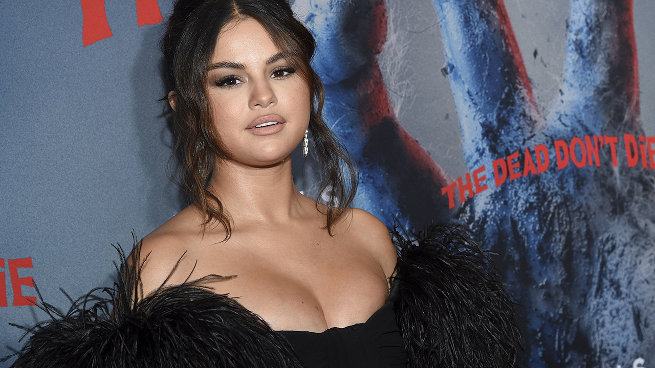 Selena Gomez says she's 'done being silent' and protecting others who 'never' protected her