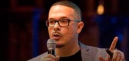 Westlake Legal Group sk Black Lives Matter activist Shaun King says Manafort doesn't deserve Rikers fox-news/us/crime fox news fnc/politics fnc Bradford Betz article 18cc2ece-5bbb-5349-822f-12256a3f7f11